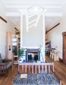 curated home in cape town south africa design sponge also rh pinterest