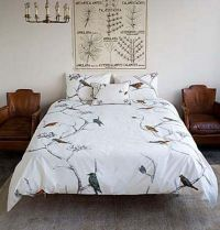 bird bedspread comforter hgtv colorado | TEEN GIRLS ...