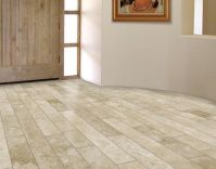 Mex Travertine Planks stone in interior | For the Home ...