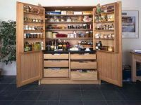 stand alone pantry for kitchen | Stand Alone Pantry ...