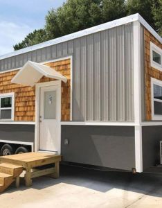 Sportsman by  new beginning tiny homes also houses pinterest rh