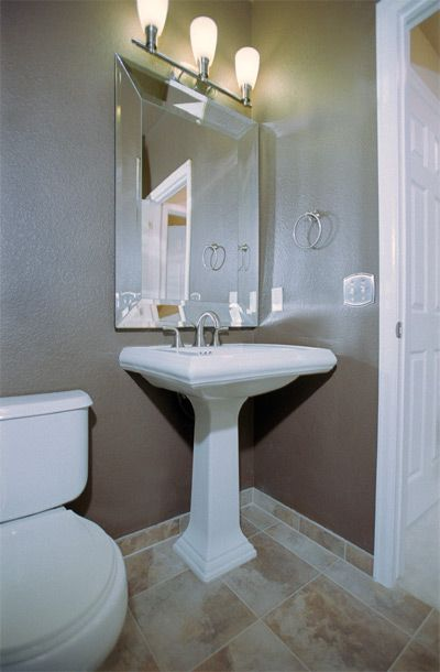 Powder Rooms Ideas Simple Powder Room Design Ideas New House