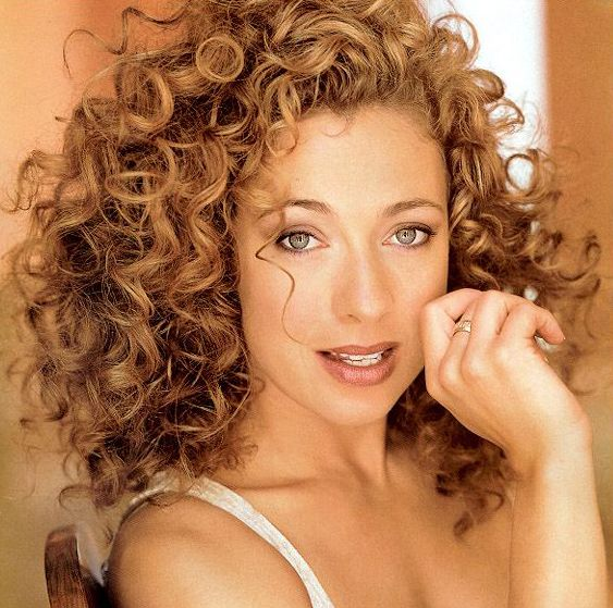 Casual Hairstyles For Medium Length #curly #hair Wild Locks