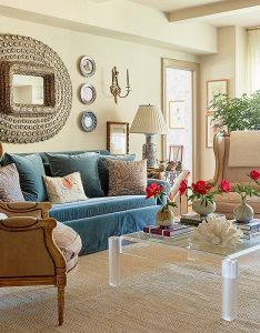 Zsazsa bellagio  like no other mix it up house beautiful also living rh pinterest