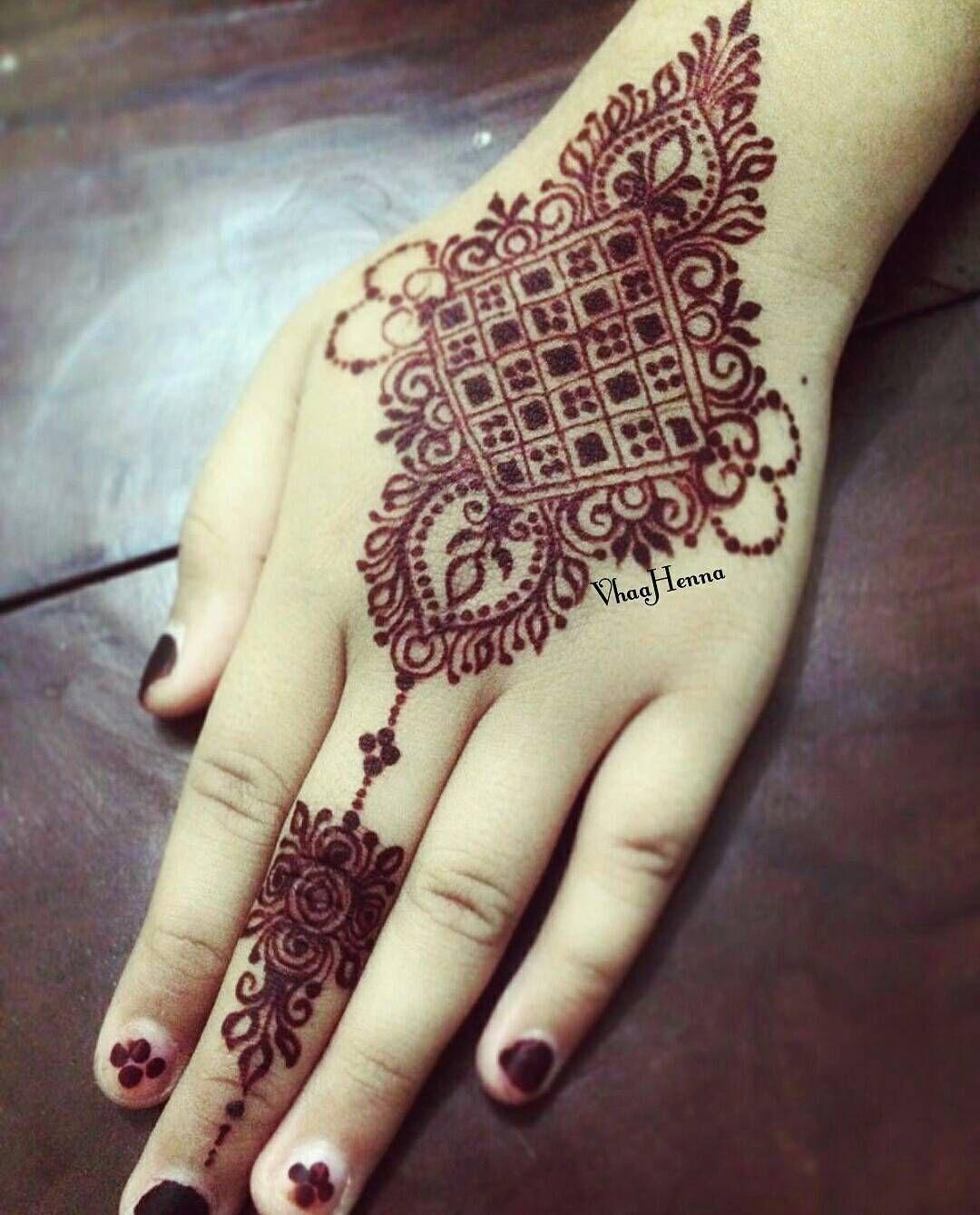 Contoh Ukiran Henna : contoh, ukiran, henna, Gambar, Henna, Untuk, Pemula, Terupdate, Tuttohenna
