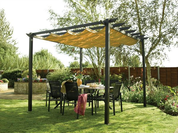 Diy Outdoor Canopy Make Your Own Outdoor Canopy! Outdoortheme