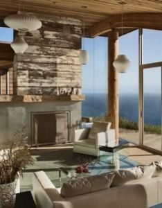 Carver  schicketanz architects have completed the dani ridge house in big sur california like their firms other projects makes best of also west coast waterfront home by homes rh pinterest