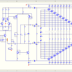 Audio Amplifier Circuit Diagram With Layout 2008 Nissan Altima Ac Wiring Component Collection Scheme Power High