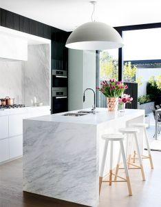 Impressive modern kitchen interior designs also rh nz pinterest