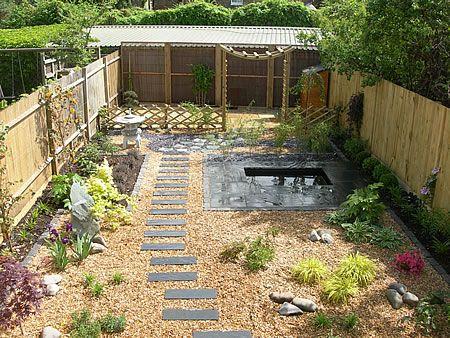 Japanese Style Garden Ideas Uk Japaness Style Garden 2