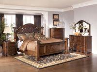 Wisteria B602 King Size Bedroom Set | Dream Bedrooms ...