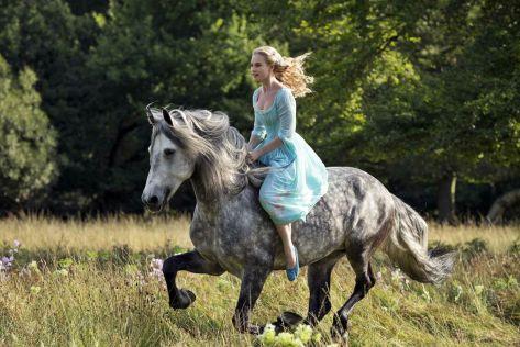Image result for cinderella 2015 horse