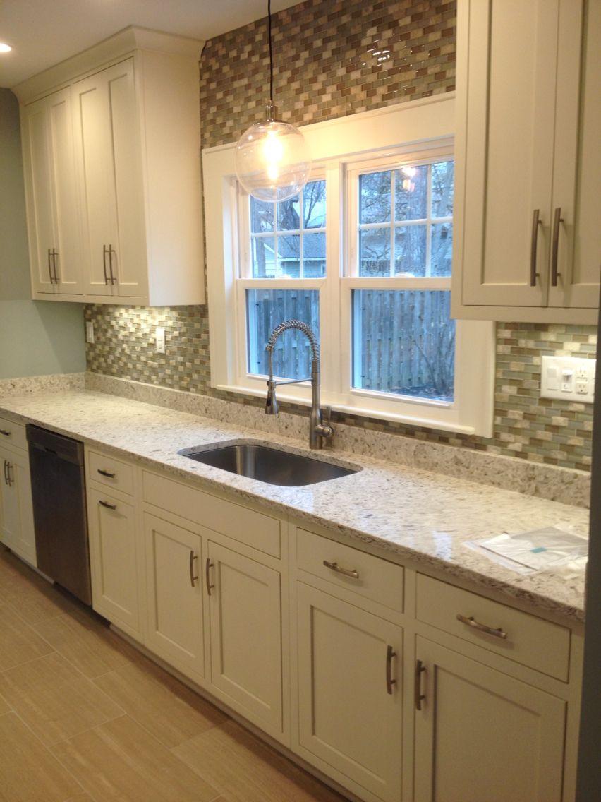 inexpensive countertops for kitchens corner cabinet kitchen siberian white quartz by just granite ...