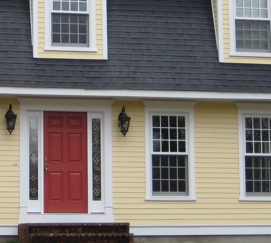 Exterior Great Ideas For Home Exterior Design Using Light