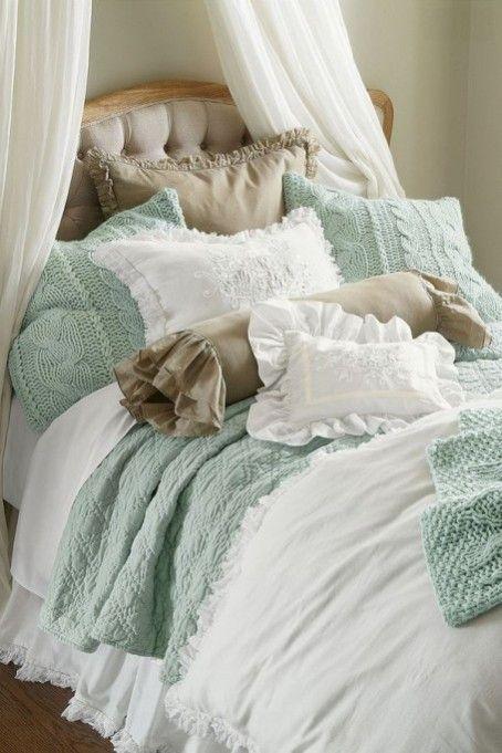 Diamond Quilt From Soft Surroundings DESING Pinterest
