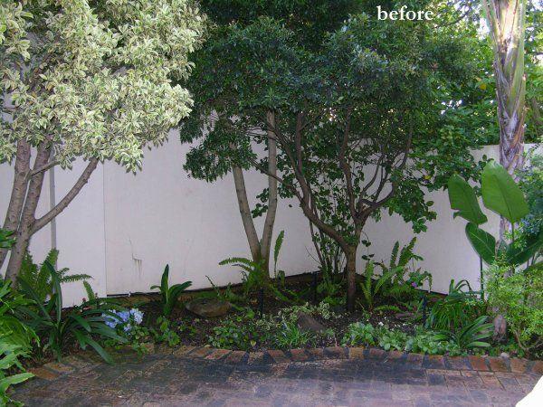 South African Gardens Garden Ideas South Africa Garden Design