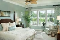 Calming Bedroom Color Ideas | Lovely | Pinterest | Calming ...