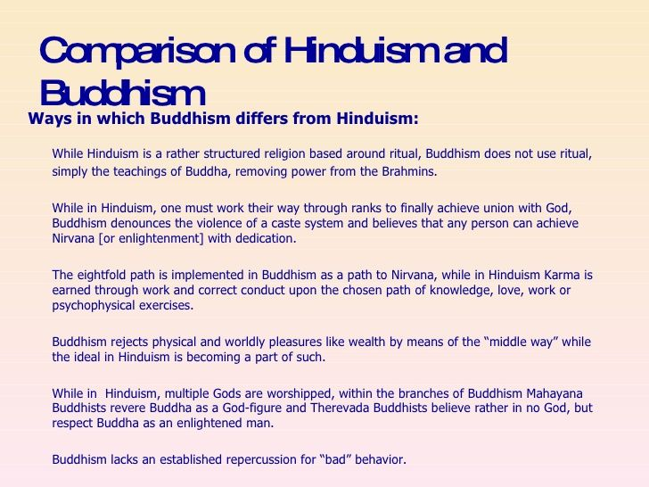 Hinduism Essay Hinduism Vs Buddhism Google Search Steps Peace