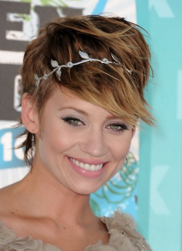 Party Hairstyles For Short Hair 2017 Party Hairstyles For Short
