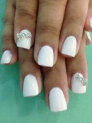 gel nails art design