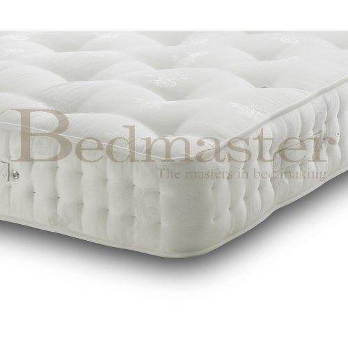 Bedmaster Signature Gold 1800 Pocket Springs Mattress Http Mattressesfor Co Uk