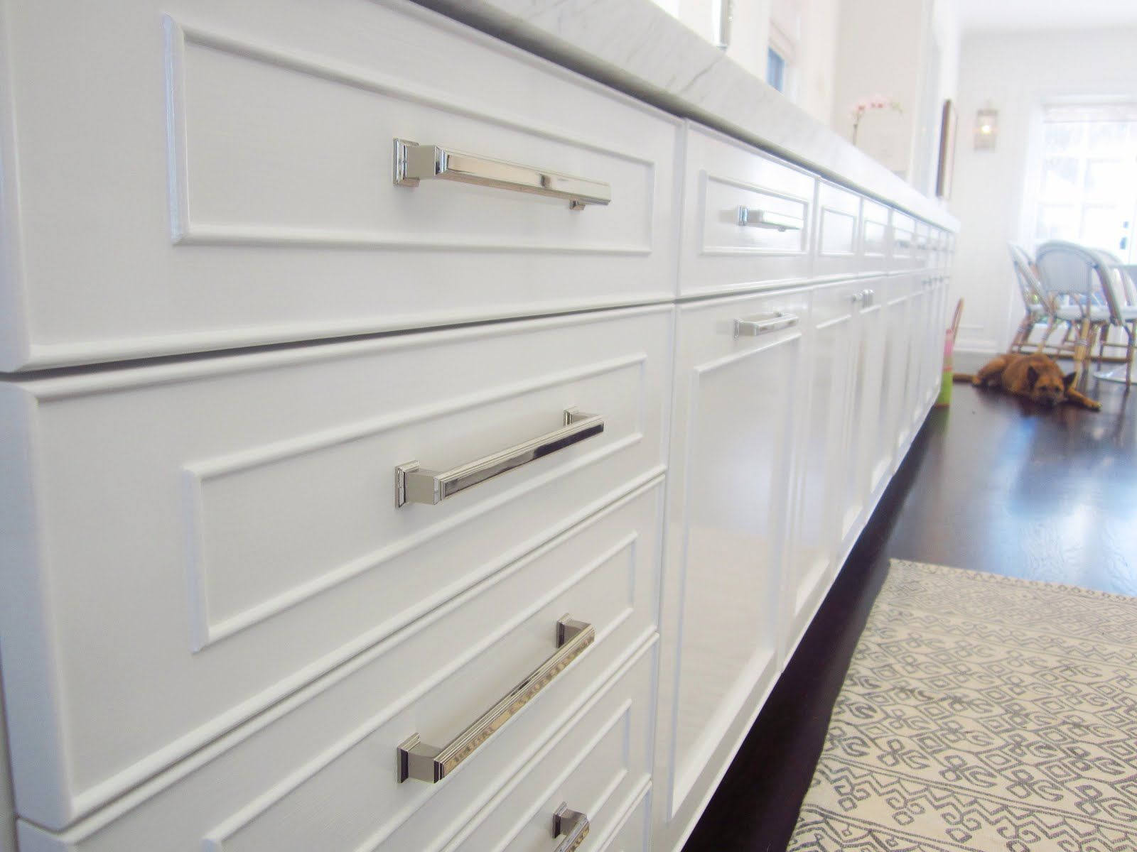 Kitchen cabinet hardware is probably considered as the