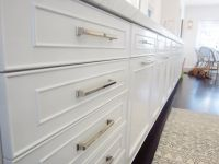 Kitchen cabinet hardware is probably considered as the ...