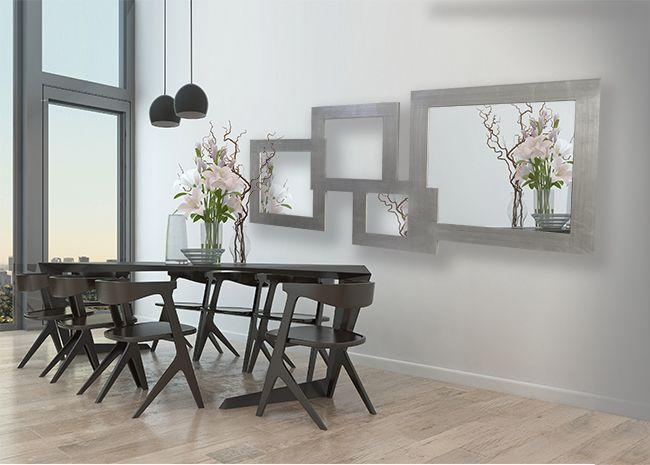 espejos decorativos de pared espejos modernos para colgar