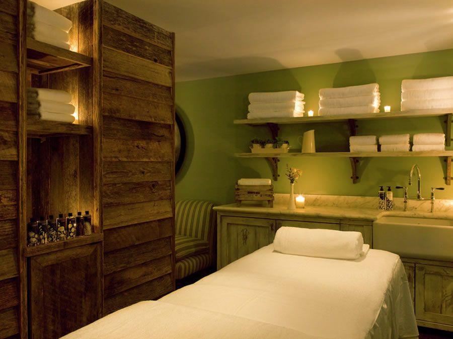 Beach Spa Decor Ideas Hotel Interior Design Of Soho Beach