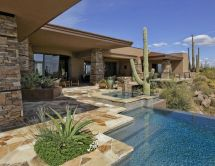 Modern South West Home Designs