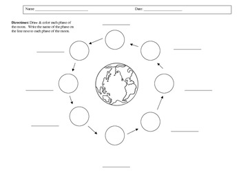 "Search Results for ""Moon Phase Worksheet Pdf"""