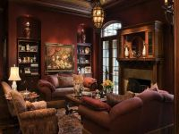 22 Cozy Country Living Room Designs   Country living rooms ...