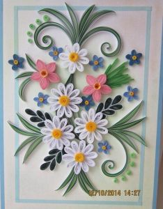 Quilling designsquilling patternsquilling cardspaper also proyectos que debo intentar rh pinterest