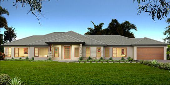 Fairmont 38 3 Acreage Level By Kurmond Homes New Home