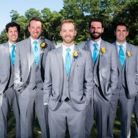 Best 25+ Turquoise groomsmen ideas on Pinterest | Tan ...
