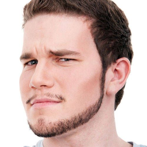 Facial Hair And Beard Styles Gallery 3 Stap Men's Hairstyle