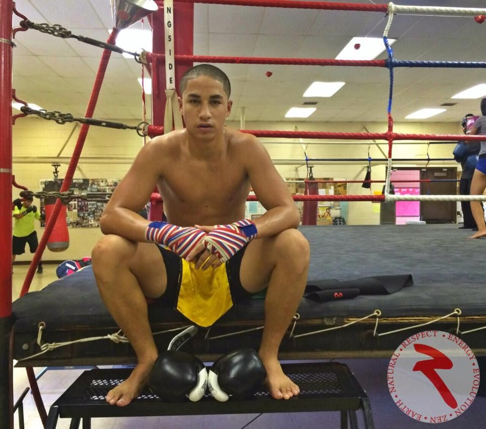 Ufc Fighters Hawaii
