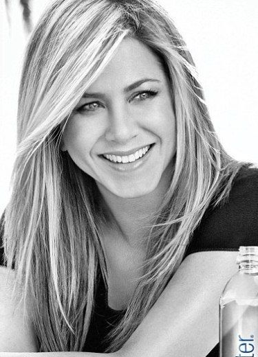 Jennifer Aniston  One of the most beautiful hollywood