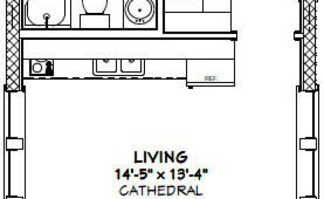 Image Result For 14 X 30 House Plans Guest House