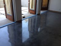 polished concrete floor colors - Google Search   polished ...