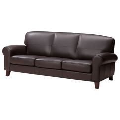 Ikea Sater Sofa Cindy Crawford Leather Reviews Barn