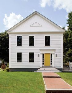 Contemporary design for  new old greek revival also rh pinterest