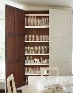 Interiors also the table glass cupboard pinterest rh