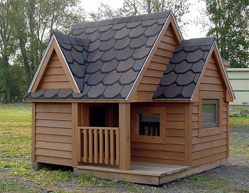 30 Awesome Dog House DIY Ideas Indoor Outdoor Design PHOTOS Dog