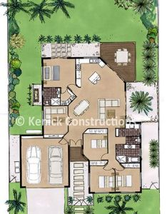Design escape new home also kenick constructions floor plans pinterest rh in