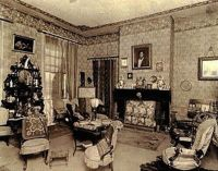 The 4 Basics of Victorian Interior Design and Home Dcor ...