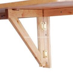 Folding Chair Hinges How To Recover Dining Room Chairs With Piping Use This Type Of Hinge For Fold Down Built In Deck Bar