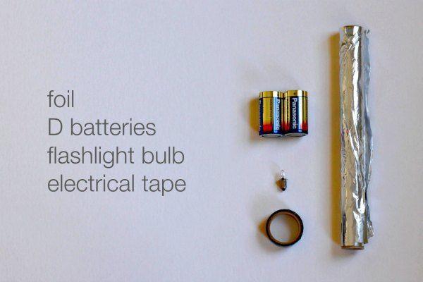 Electric Circuit Grade 8