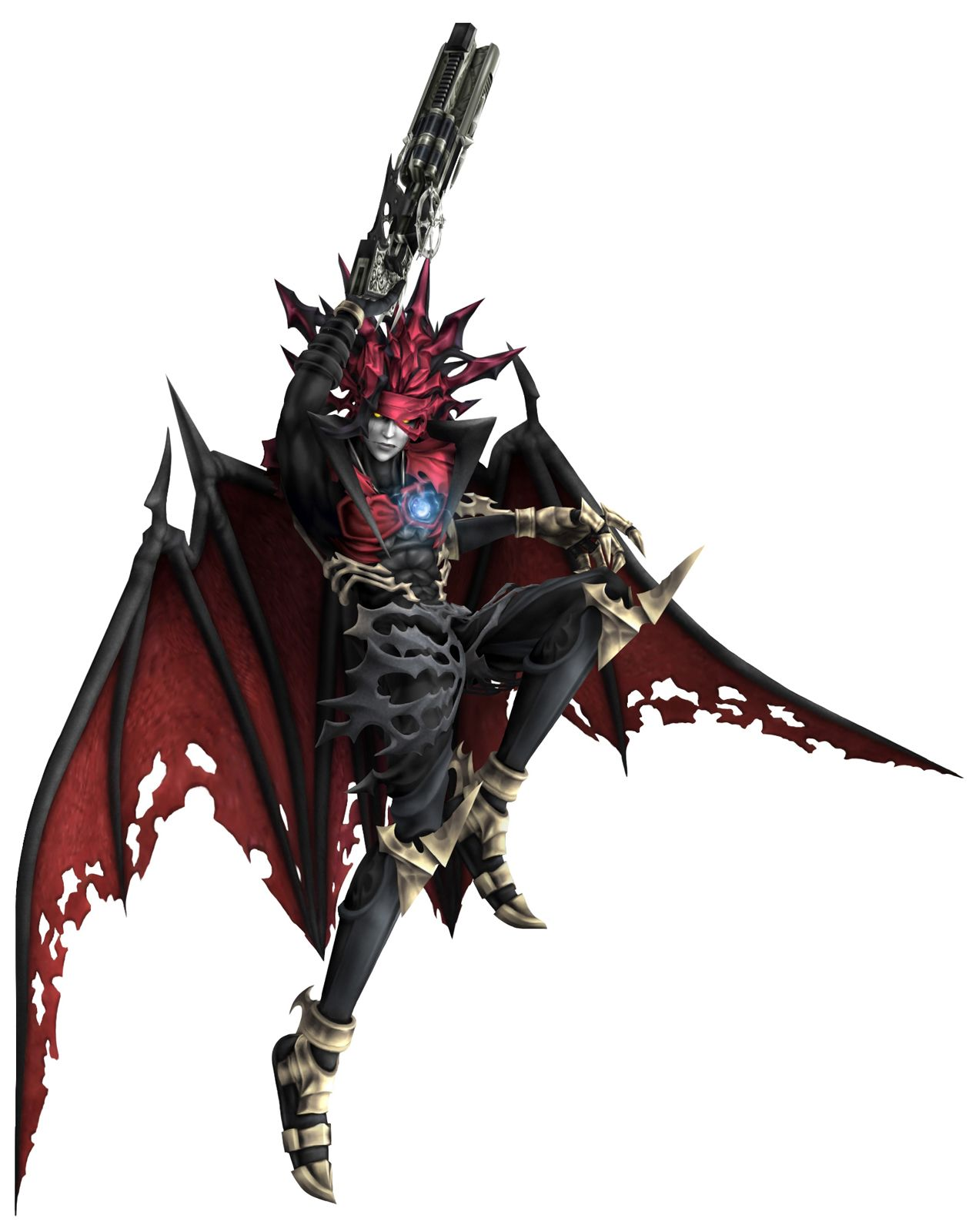 Chaos Final Fantasy VII Final Fantasy VII Final
