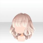 pin emyyy anime art hair